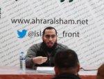 Ахрар аш-Шам: Талибан – успешный исламский проект, мы должны у него учиться