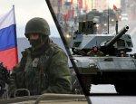 Россия не позволит Западу вытирать ноги об «Армату»