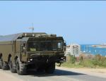 Мощный российский «Бастион»: на Северном флоте испытали ракетный комплекс