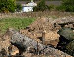 Под Мариуполем жестокие бои: 40 ВСУшников убиты, 100 ранены с 11 октября