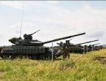 В Народной милиции ЛНР говорят о создании северо-западного фронта