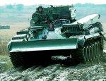 Новейший украинский многоцелевой тягач БТС-5Б