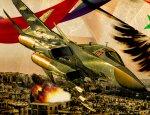 Русская авиация решительно прикрыла освобождение Хандарата