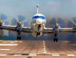 Минобороны получит три самолета с новейшей системой РЭБ «Порубщик»