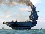 Sky News: Россия хвастает старым авианосцем, но у Британии и такого нет