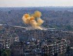 Оставшись без поддержки США, сирийская оппозиция пустилась во все тяжкие