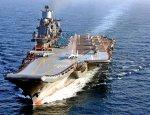 The Telegraph: Не смейтесь над ржавым флотом Путина