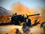 Армия Сирии готовит «смертельный сюрприз» боевикам в Дейр Хафер