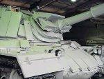 Динамическая защита бронетехники создавалась трудно и драматично