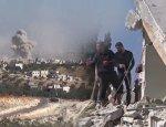 Бомбежка школы в Идлибе: очередная провокация исламистов?