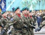 Стратегия ЕС: Варшава отрепетировала высадку контингента в Киеве