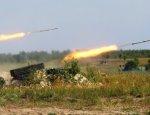 Первый Украинский: двойной провал ВСУ, прогревание ЛНР, контузия Киева