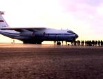 ВДВ посвящается: «Крылатая гвардия» на российско-египетских учениях