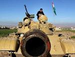 Курды, в ответ на заявление Эрдогана, разгромили протурецких боевиков