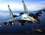 Помериться крыльями: США надеются отвоевать у России превосходство в воздухе