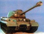 Боевое применение танков ИС в годы ВОВ (ч.3)