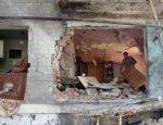 ВСУ накрыли Горловку шквальным огнем: дети в погребах, старики молятся