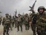 Война в Сирии: обзор прошедшей недели