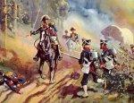 30 августа 1813г. Второй день сражения при Кульме и пленение Вандамма