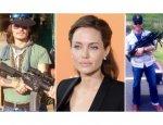 Список знаменитостей, поддерживающих право граждан на оружие