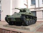 Как мехводу на Т-70 таранить Т-4 и выжить в 1943-44 годах?