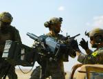 Американских спецназовцев засняли переодетыми в курдов