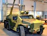 Ярость ВДВ: особые задачи бронеавтомобиля «Волк»