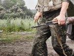 Будни ВСУ: солдат застрелил сослуживца во время обеда