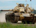 Взрывоопасная «бочка с айфоном»: в США модернизировали танк M60