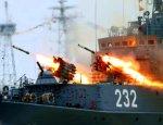 Флот шляхты против Балтийского флота