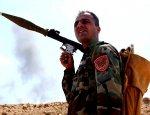 Курдские силы устроили боевикам кровавую засаду на севере Алеппо