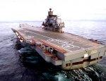 «У русских ржавый флот и пьяные капитаны»
