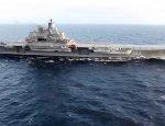 «Адмирал Кузнецов»: вместо Тартуса — в Севастополь