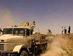 Боевики ИГ заняли центр города на западе Ирака и казнили пятерых заложников