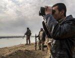 Россия, Иран и Франция требуют запереть боевиков в Мосуле