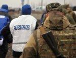 ОБСЕ и СЦКК попали под снайперский огонь ВСУ под Авдеевкой