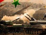 Сирийцы штурмуют укрепления боевиков в Алеппо под прикрытием «Шилок»