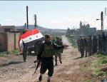ВКС РФ уничтожили  технику и скопление боевиков ИГИЛ, турки и саудиты готовят наступление