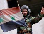 Хроника Сирии: в Хомсе террористов косит смерть, в Даръа подавили огневую точку