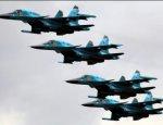 Минобороны РФ: в 2017 году авиация ВКС перейдет на полный жизненный цикл