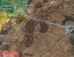 Курды и Щит Евфрата одновременно наступают на Аль-Баб
