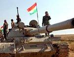 Война в Сирии: курды и США начали штурм Ракки