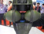 Новый израильский ударный БПЛА IAI Rotem L оснащенный двумя гранатами