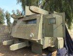 Поделки Исламского государства: рождение боевого вагона