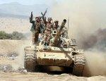 Полный разгром в Наджране: йеменцы захватили базу саудовских агрессоров