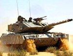 Россия вернет Израилю захваченный в 80-е трофейный танк