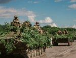 ВСУ захватили мост в Днепропетровске