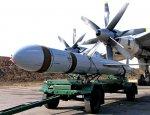 Утилизация стратегических крылатых ракет Х-55 на территории Украины