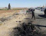 Два человека погибли в результате взрыва автомобиля в сирийском Аазазе