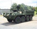 Американский Stryker M1126 не выдержал сравнения с нашим БТР-82А